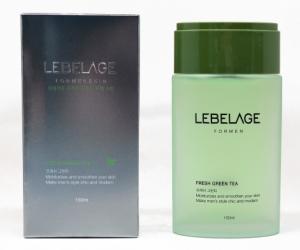 LEBELAGE FRESH GREEN TEA FOR MEN SKIN 150ml