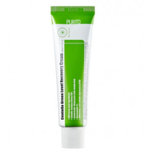 [Online Shop] PURITO Centella Green Level Recovery Cream 50ml