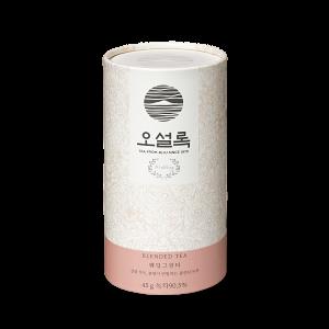 [W] OSULLOC Wedding Green Tea