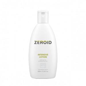 [W] ZEROID Intensive Lotion 200ml