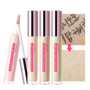 [W] JANYCOCO Top Cover Concealer