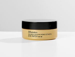 [SALE] JMSOLUTION Golden Cocoon Home Esthetic Eye Patch 90g