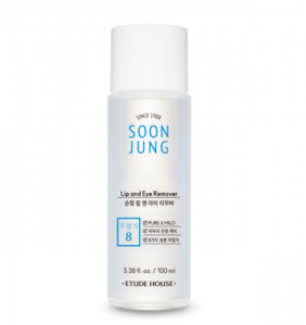 ETUDE HOUSE Soon Jung Lip And Eye Remover 100ml