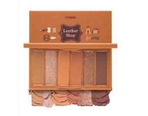 ETUDE HOUSE Leather Shop Kit 1set
