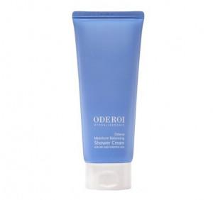 [R] ODEROI Moisture Balancing Shower Cream 200ml