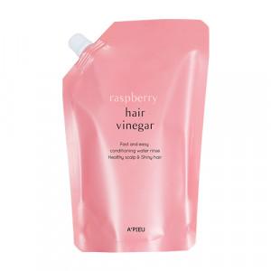 APIEU Raspberry Hair Vinegar Refill