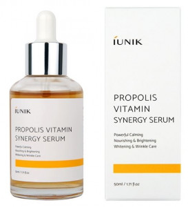 [R] IUNIK Propolis vitamin Synergy Serum 50ml