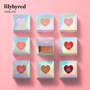 LILYBYRED Love Beam Cheek 3.4g