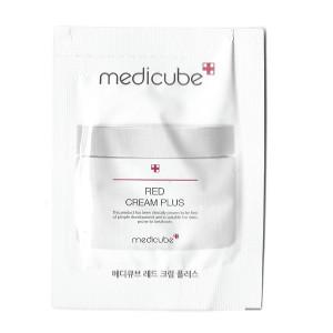 [S] MEDICUBE Red Cream Plus 1ml*10ea