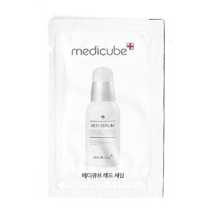[S] MEDICUBE Red Serum 1.5ml*10ea