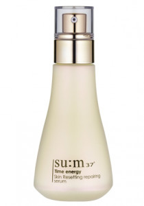 [SALE] SUM37 Time Energy Skin Resetting Repairing Serum 60ml