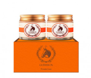 [GUERISSON] Horse Oil Cream 70g+70g