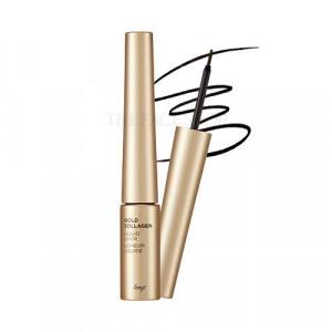 THE FACE SHOP fmgt Gold Collagen Liquid Liner 5.5g