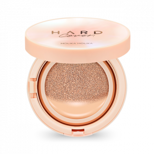 HOLIKA HOLIKA Hard Cover Perfect Cushion EX SPF50+ PA++++ 14g * 2ea