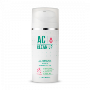ETUDE HOUSE AC Clean Up All In One Gel 100ml