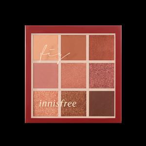 INNISFREE Fig Mood Palette 8.4g