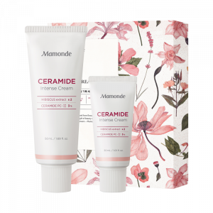 [R] MAMONDE Ceramide Intense Cream Set