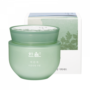 HANYUL Young mugwort moisturizing cream 80ml