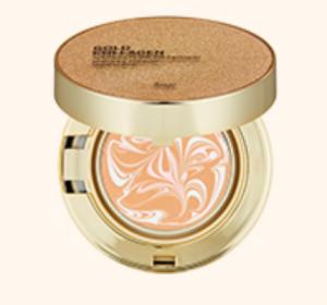 THE FACE SHOP Fmgt Gold Collagen Ampoule Glow Foundation 10g