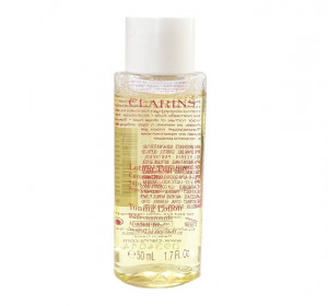 [S] CLARINS Lotion Tonique with Camomile 50ml