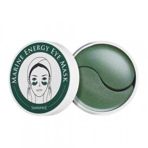 [SALE] SHANGPREE Marine Energy Eye Mask 1.4g*60ea
