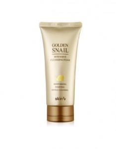 [W] SKIN79 Golden Snail Intensive Cleansing Foam 125g