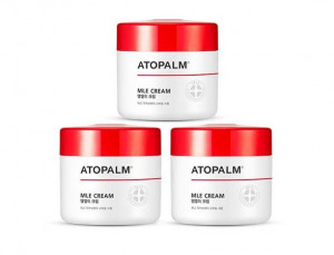 [Online Shop] ATOPALM MLE Cream 65ml x3ea