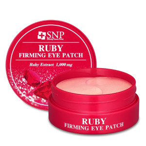 [SALE] SNP Ruby Nutrition Eye Patch 1.25g*60ea