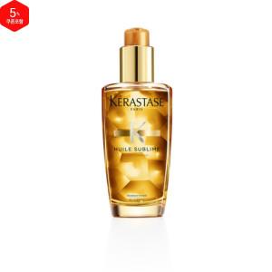 [W] KERATASE Elixir Ultime Origenal 100ml
