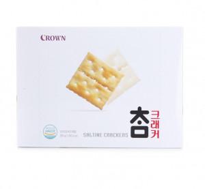 [F] CROWN Cham Crackers 280g