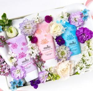 [Black Friday] STELBI Perfume Hand Gel Fresh Cotton 50ml