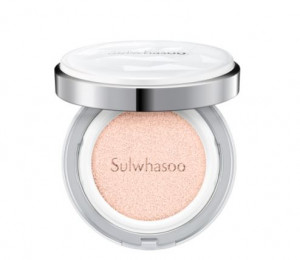 [R] Sulwhasoo Snowise Brightening Cushion SPF50+/PA+++ 14g*2