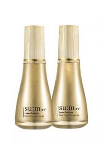SUM37 LosecSumma Elixir Ampoule Duo 20ml*2