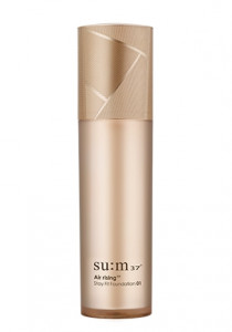SUM37  Air risingTF Stay Fit Foundation SPF35/PA++ 40ml