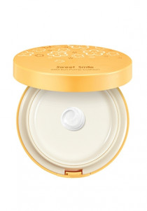 SUM37 Sweet Smile Mild Sun Pump Cushion SPF32/PA++ 15g