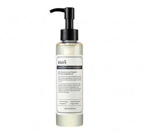 KLAIRS Gentle Black Fresh Cleansing Oil 150ml