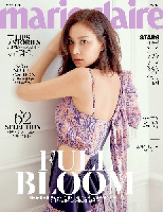 [W] marie claire Magazine May