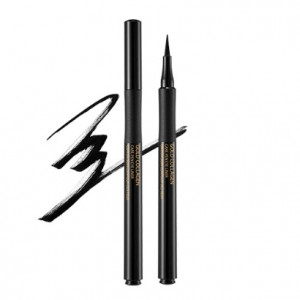 THE FACE SHOP Care Pen Eye Liner 01 Black 1g