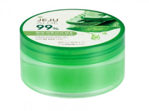 THE FACE SHOP Jeju Aloe Fresh Soothung Gel 300ml