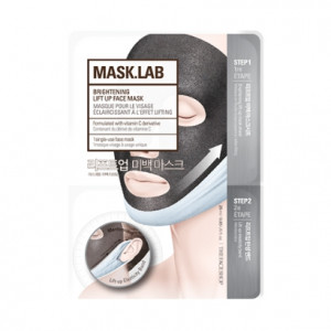 THE FACE SHOP Mask Lab Brightening Lift Up Face Mask 25ml