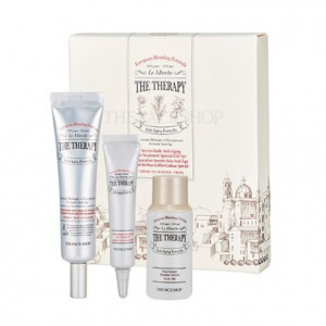 THE FACE SHOP The Therapy Eye Treatment Set 25ml + 8ml + 32ml