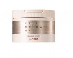 THESAEM Cell Renew Bio Massage Cream 200ml