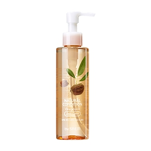 [W] THESAEM Natural Condition Cleansing Oil[Deep Clean] 180ml