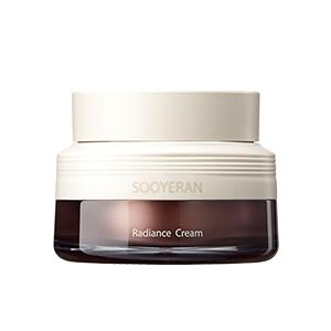 THE SAEM Sooyeran Radiance Cream 60ml