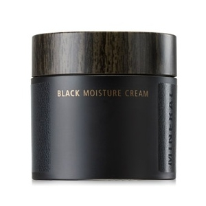 [E] THE SAEM Mineral Homme Black Moisture Cream 80ml