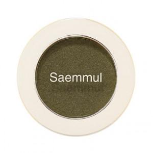 THE SAEM Saemmul single shadow(shimmer) 2g