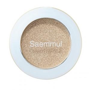 THE SAEM Saemmul single shadow(paste) 1.8g