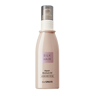 THE SAEM Silk Hair Repair Moisture Oil 80ml
