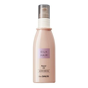 THE SAEM Silk Hair Repair Oil 80ml