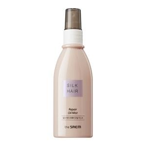 THE SAEM Silk Hair Repair Oil Mist 100ml